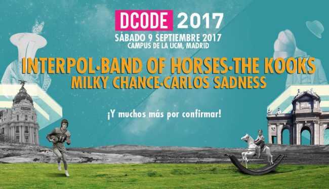 Dcode 2017