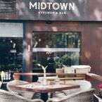 Fachada Midtown