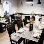 Restaurante Piscomar - Un buen día en Madrid