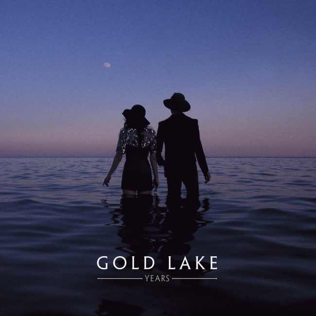 ¨Years¨ es el primer disco de Gold Lake