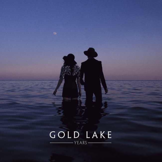 ¨Years¨ es el primer disco de Gold Lake