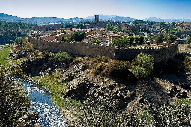 sitios especiales de Madrid