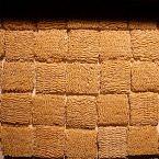 Noodles decorando la pared de Ramen Shifu Salamanca. Foto: Sergio Beleña