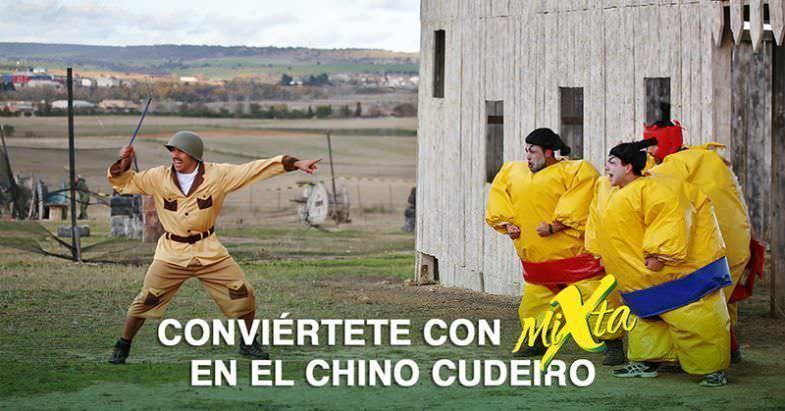 Humor Amarillo Mixta