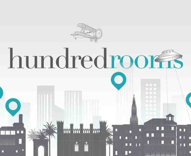 Hundredrooms en Madrid