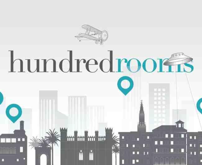 Hundredrooms en Madrid