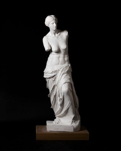Venus de Milo (vieja), 2016