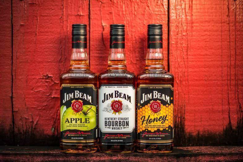 Jim Beam Make History