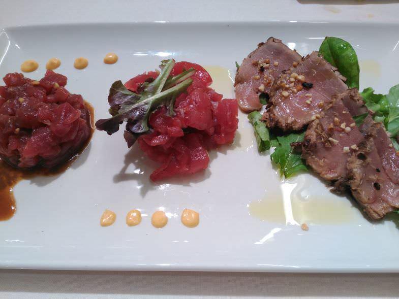 Restaurante Zarracacin