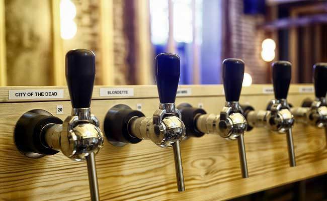 las mejores cervecerías de madrid