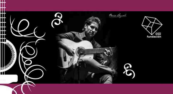 Jazz, flamenco entre los estilos de la III Festival de la Guitarra de Madrid