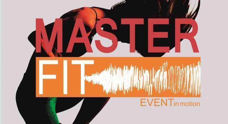 Masterfit Event - Un buen día en Madrid