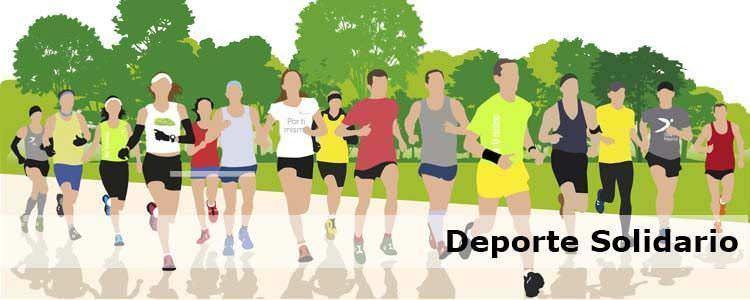 Deporte solidario en Down Madrid - Un buen día en Madrid