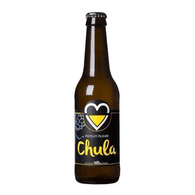 Madrid, ciudad de la cerveza artesana - Un buen día en Madrid