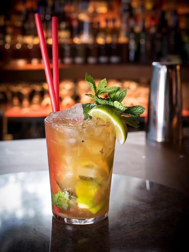 5 cocktails sorprendentes para pasar del Gin Tonic - Un buen día en Madrid