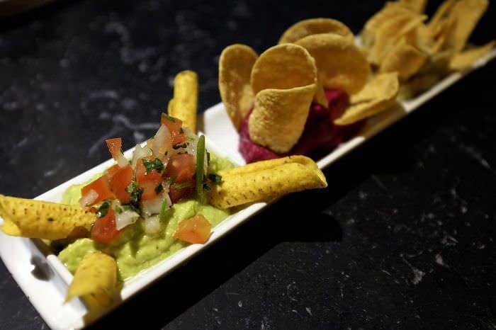Aperitivos Restaurante Vega