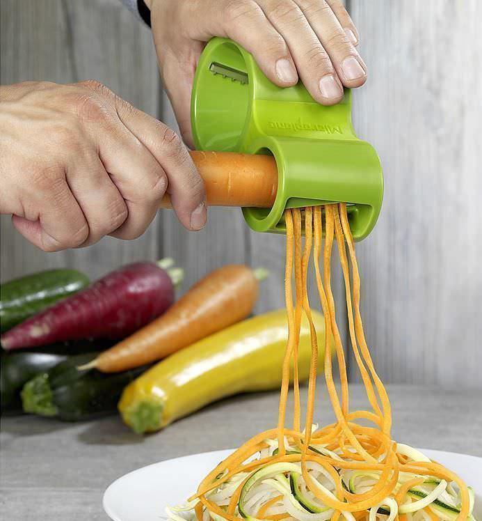 5 utensilios para ser un cocinillas en casa - Un buen día en Madrid