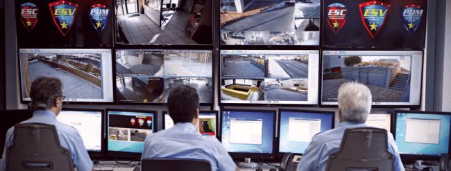 Empresa especializada en seguridad y vigilancia en Madrid
