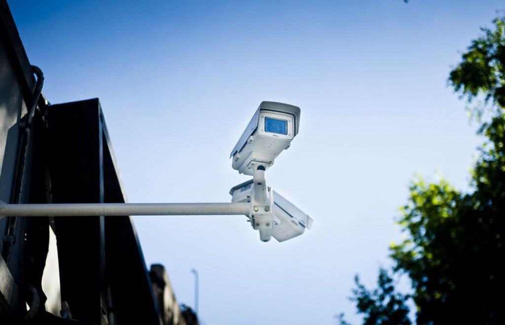 Empresa de seguridad en comunidades de vecinos
