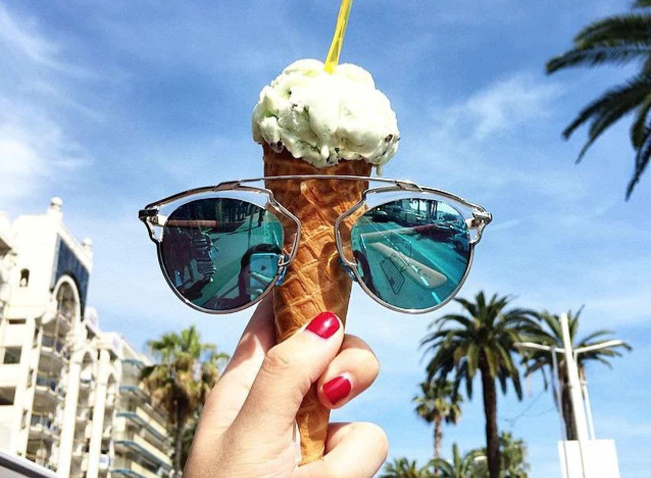 Las gafas de sol que serán tendencia este verano - Un buen día en Madrid