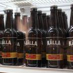 Cerveza embotellada de Källa