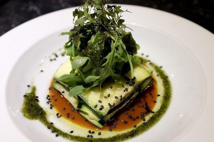 Mejores restaurantes veganos y vegetarianos de Madrid - Vega