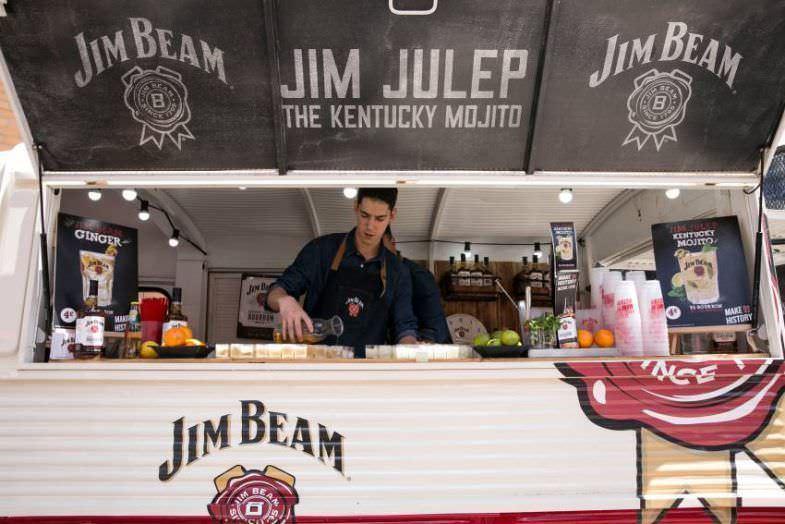 Jim Beam nos ofrece remedios para el calor del verano