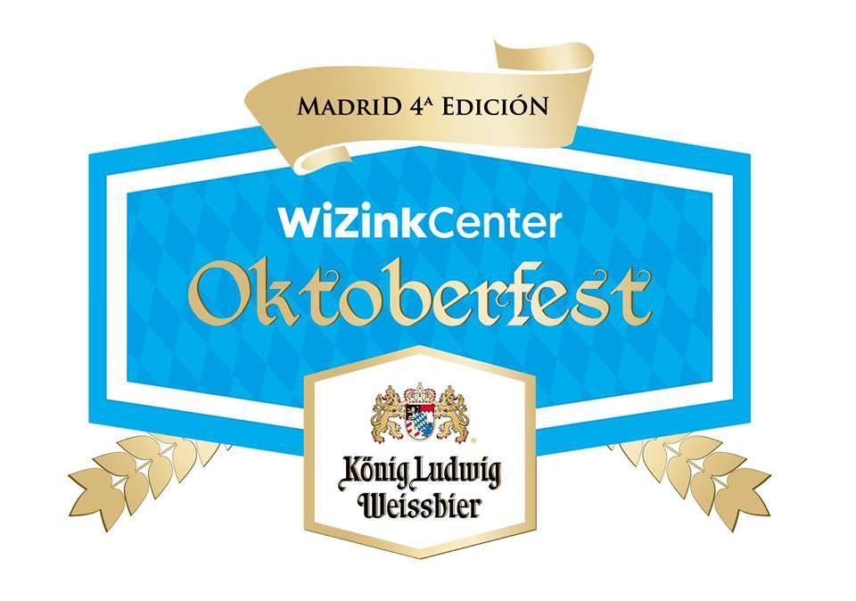 Oktoberfest Madrid