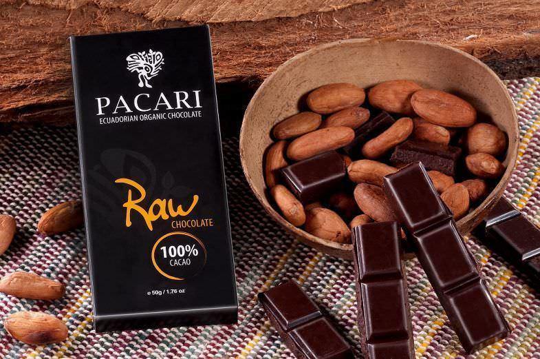 PACARI: el mejor chocolate del mundo - Un buen día en Madrid