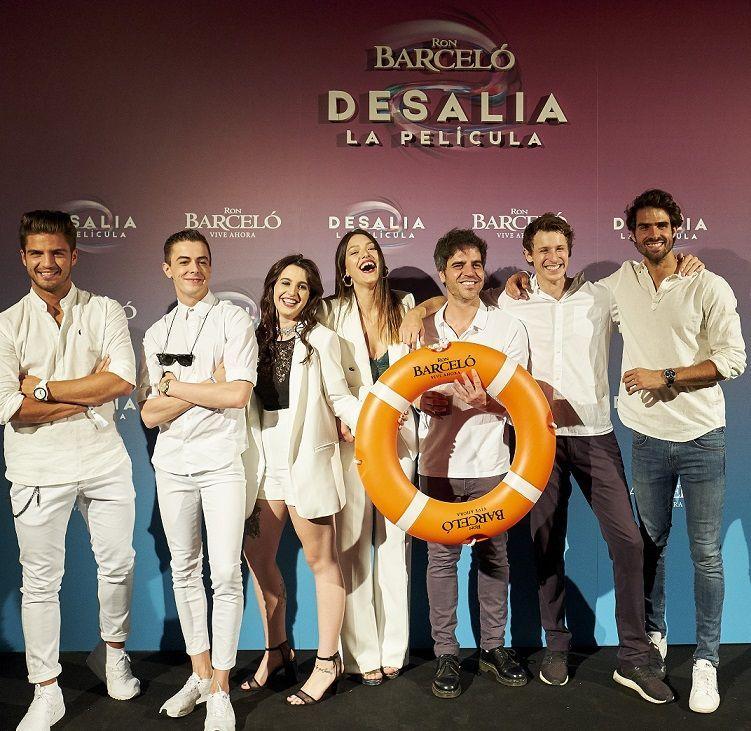 Desalia: la película - Un buen día en Madrid