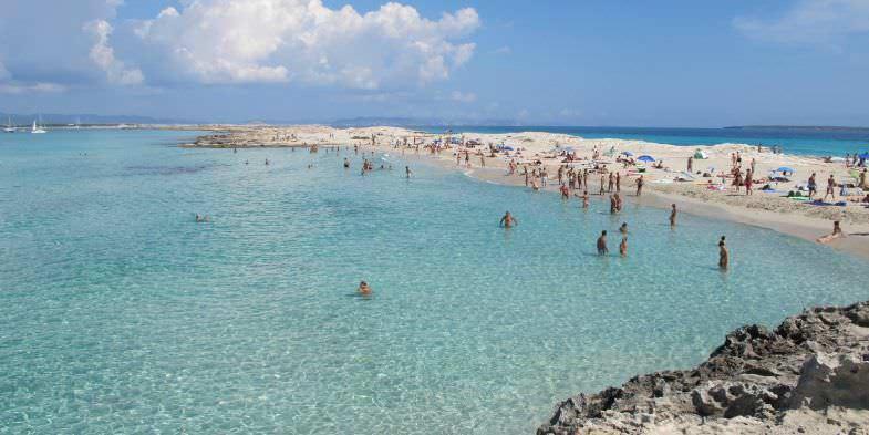 las mejores playas de espana cerca de madrid