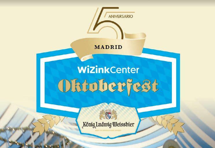 la fiesta de la cerveza oktoberfest en madrid 5 edición