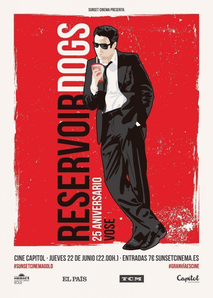 Reservoir Dogs Capitol