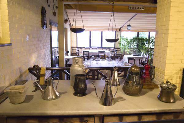El Mesón de Fuencarral - Un buen día en Madrid