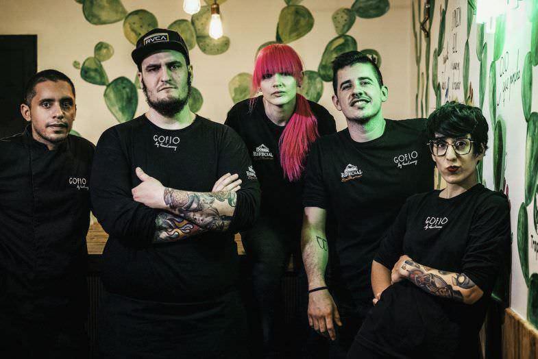 Gofio Crew