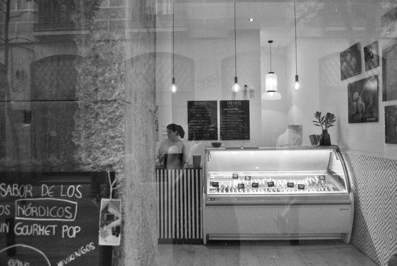Nordikos - polos artesanos gourmet - Un buen día en Madrid