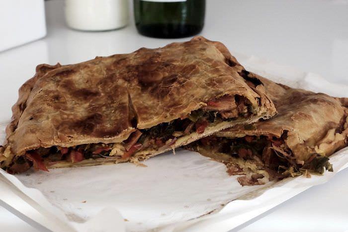 Empanada La Lonja