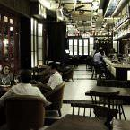 Interior del restaurante Martinete (2)