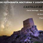 Promocion guadaexperience taller fotografía nocturna