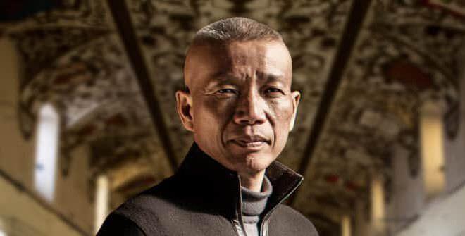 Cai Guo-Qiang en el Prado