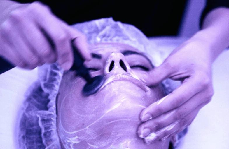Tratamiento Indiba especial Perricone