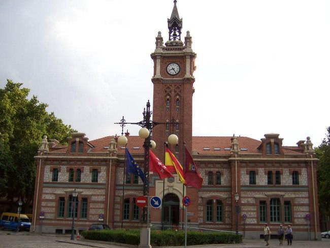La Casa del Reloj será otro de los lugares donde se celebran eventos
