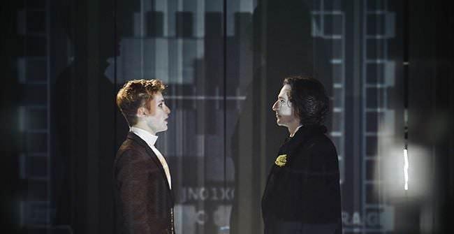 Gross Indecency en el Teatro Fernán Gómez