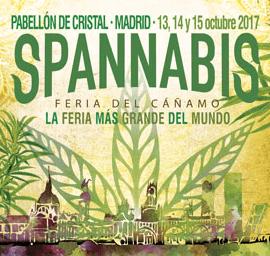 Spannabis - Un buen día en Madrid