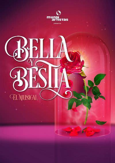 Bella y Bestia: El Musical - Un buen día en Madrid