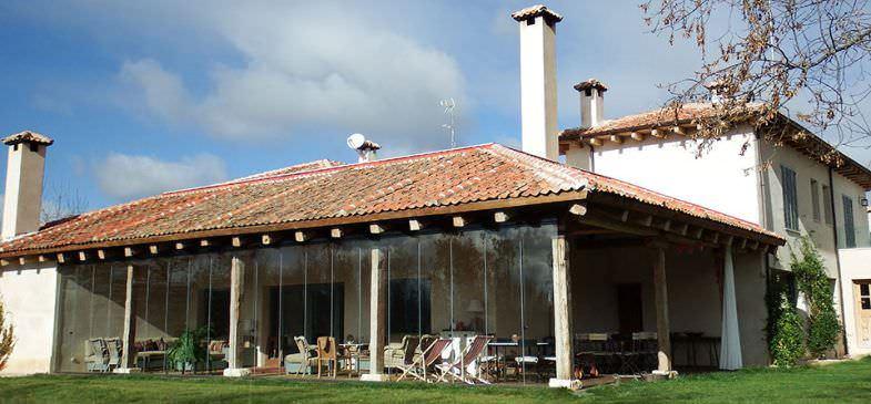 Finca Fuente Techada, Segovia