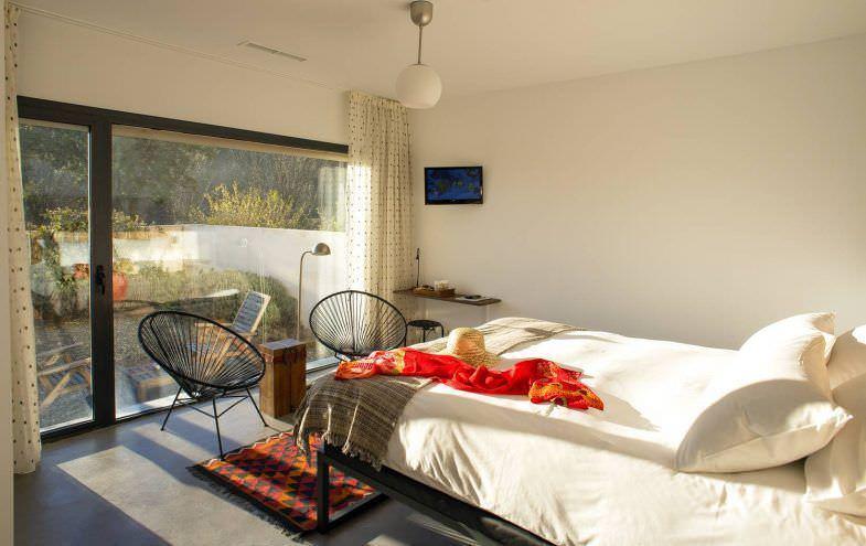 Habitacion Standard El Hotelito