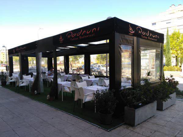 Radhuni Indian Restaurant - Un buen día en Madrid