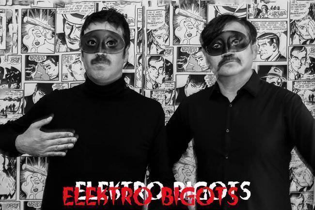 Elektro - Bigots
