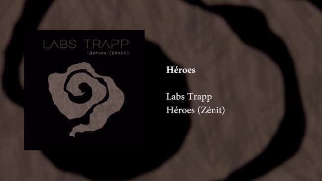 ¨Zenit¨es lo último de Labs Trapp
